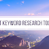 Best Keyword Research Tools (Free and Premium)