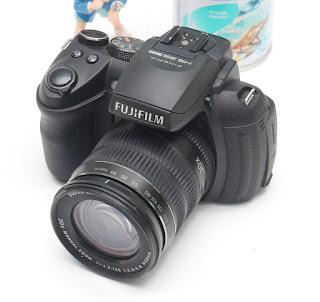Fujifilm HS35 EXR - Kamera Bekas