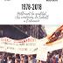 La Federació d'Educació de CCOO fa 40 anys!
