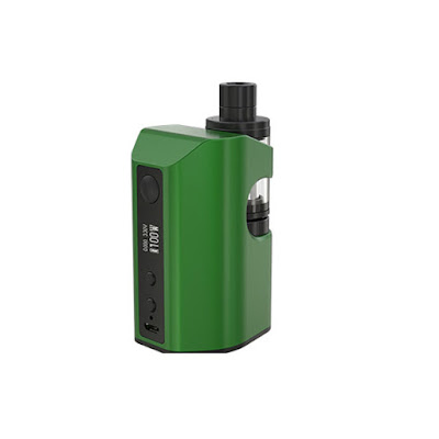 The New Eleaf Aster RT Kit !