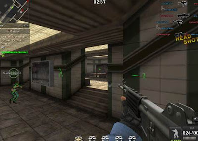 4 November 2018 - Zinc 6.0 PBEVO Indo VIP Full CIT Gratis & Point Blank Philippines Quick Change, Jump, Map Bug, No Reload