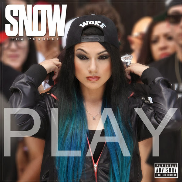 Snow tha Product - Play - Single (Mastered for iTunes)  Cover