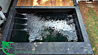 tukang kolam minimalis bogor ,tukang kolam minimalis sentul