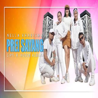 Nella Kharisma - Prei Sayang on iTunes