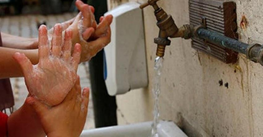 MINEDU: Directores de colegios ya pueden retirar dinero para comprar kits de higiene para asegurar buen inicio de clases