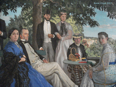 Frédéric Bazille and the the Birth of Impressionism at the National Gallery of Art, Washington D.C.