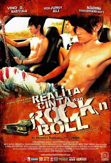 Download Realita Cinta Dan Rock n Roll (2006)