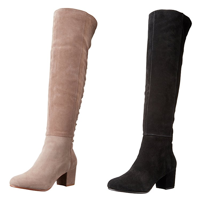 Amazon: Steve Madden Hansil Harness Boots only $32 (reg $170) + free shipping!