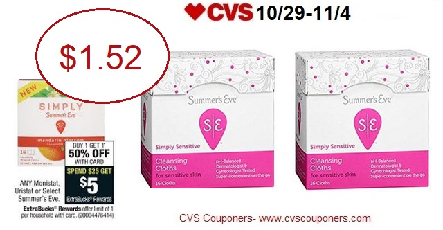 http://www.cvscouponers.com/2017/10/hot-pay-152-for-summers-eve-skin.html
