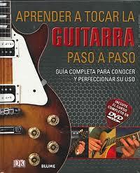Aprender a tocar guitarra paso a paso
