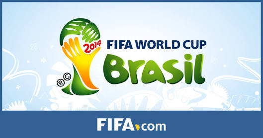 FIFA World Cup Brazil 2014 Official Theme Songs And Anthem Watch & Listen Online