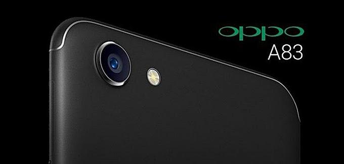 Resmi - Ini Dia Harga Dan Spesifikasi Oppo A83
