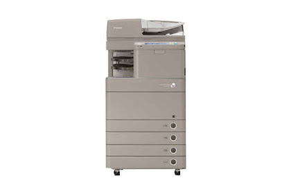 Canon imageRUNNER ADVANCE C5051 Driver Download Windows, Mac