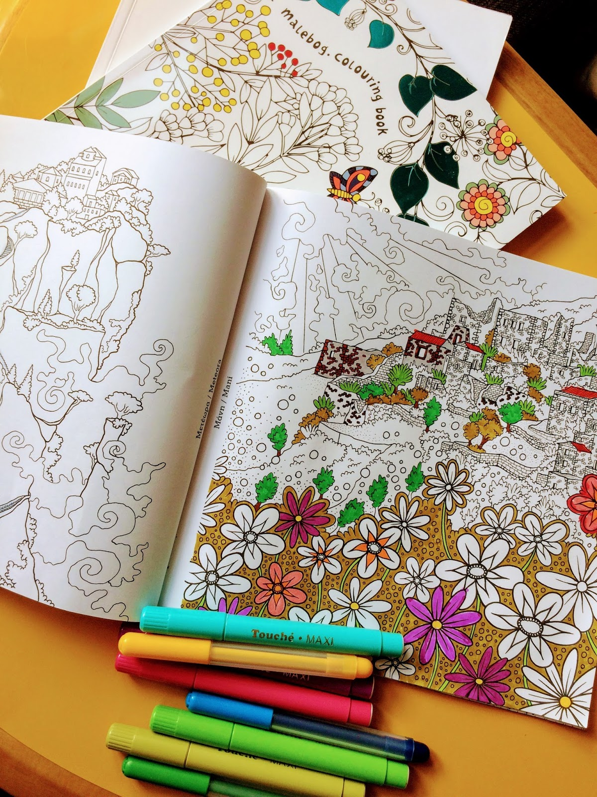 coloring pages colouring books color pencils adult activities