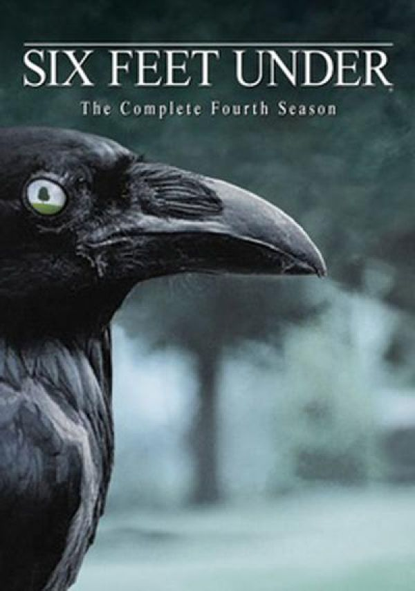 Six Feet Under 2004: Season 4