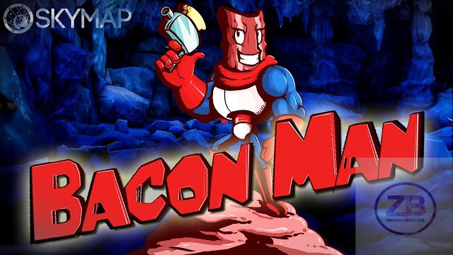 Bacon Man 2018 An Adventure Free Download
