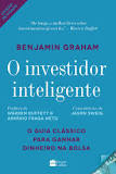 Livro - O Investidor Inteligente - Benjamim Graham