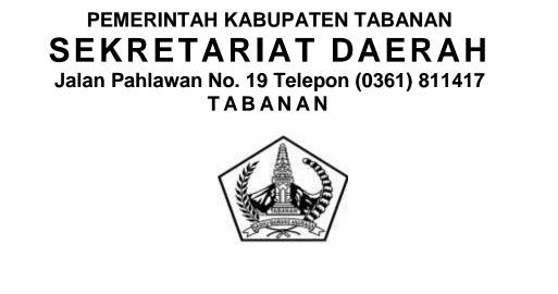 Lowongan Kerja Non Cpns Tenaga Kesehatan Kabupaten Tabanan Tahun 2017 Rekrutmen Lowongan Kerja Bulan November 2020