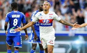 Saint-Etienne vs Lyon live stream online Sunday 05 -11- 2017 France - League 1