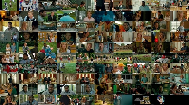 The Blind Side [Un Sueño Posible] DVDRip Español Latino 1 Link