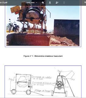 Tous les matériels liés au béton (chantier btp).  I- MATERIELS DE FABRICATION DES BETONS I.1- Bétonnières I.2- Malaxeurs I.3- Centrales à béton  II- MATERIELS DE TRANSPORT DES BETONS II.1- Transport à courte distance II.2- Transport à moyenne distance II.3- Transport à grande distance  III- MISE EN PLACE DES BETONS III.1- Centrifugation et pilonnage des bétons III.2- Vibration  IV- BETONNAGAS PARTICULIERS IV.1- Types de bétons particuliers IV.2- Bétonnage par temps froid IV.3- Bétonnage par temps chaud  V- COFFRAGES ET ETAIEMENTS V.1- Coffrages en bois V.2- Coffrages métalliques V.3- Coffrages divers V.4- Etaiements