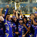 Mumbai Indians won IPL 2017 Final Trophy and Prize Money
