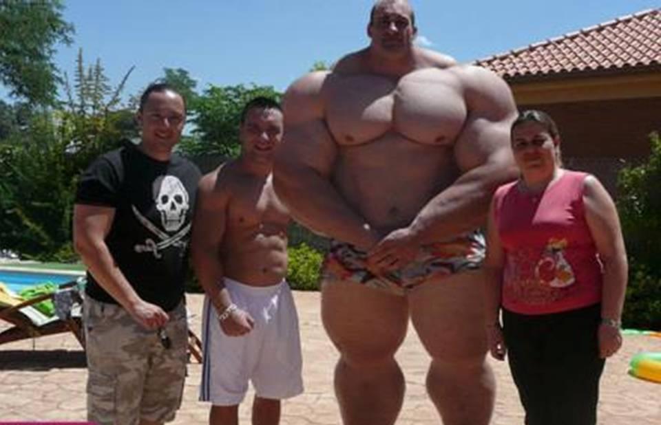 Biggest Black Dick On Earth 54