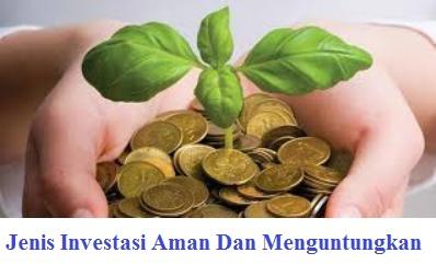 Investasi forex yang aman dan menguntungkan