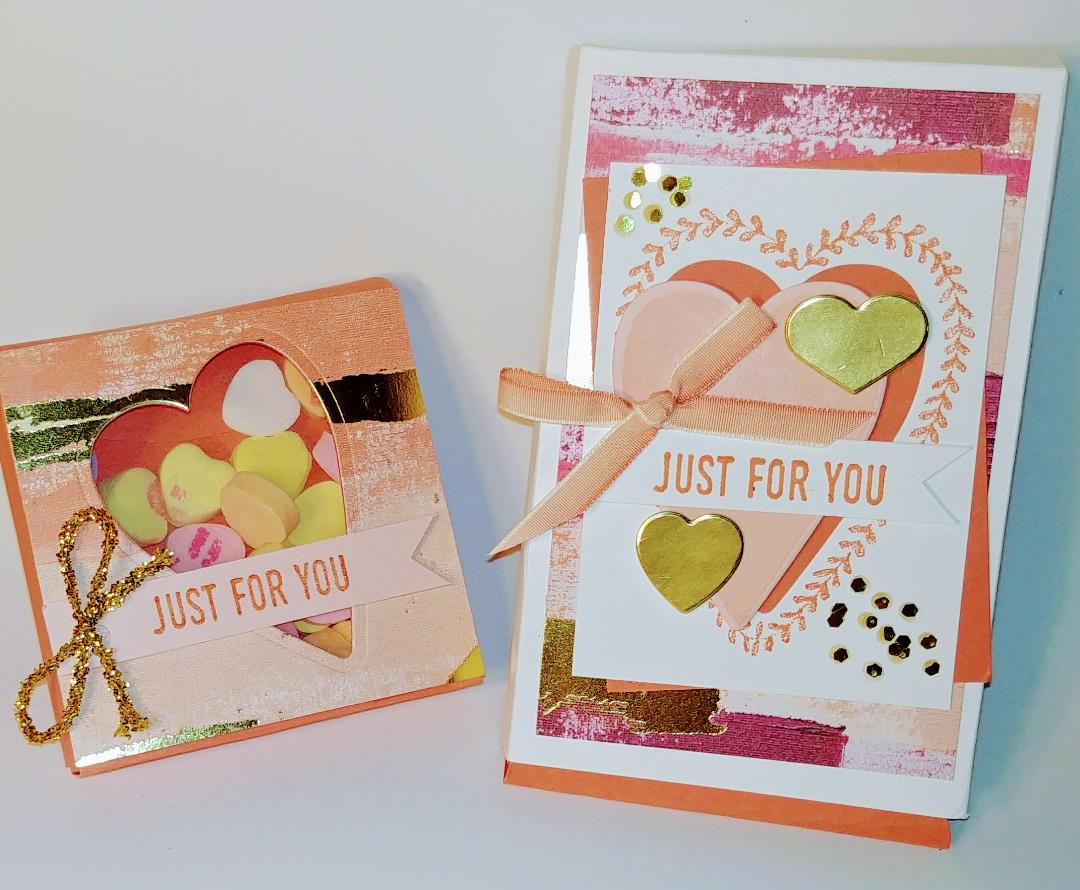 Art Gallery Cards February 2018
