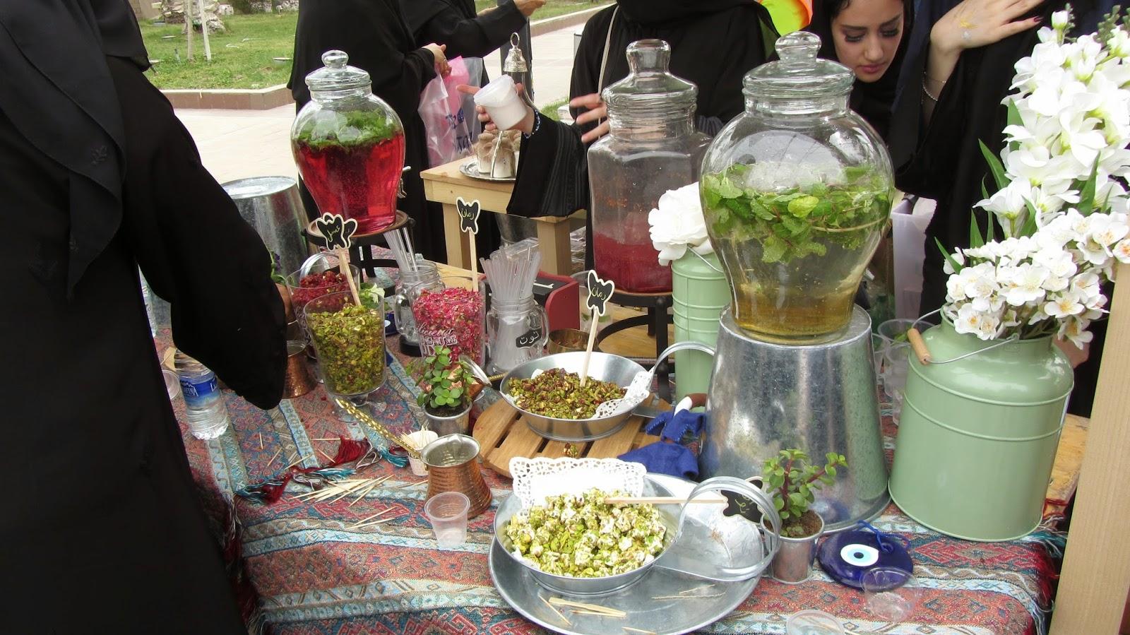 Mathaq: Taste Art Food Al-Khobar Saudi Arabia Turkish Delight blog