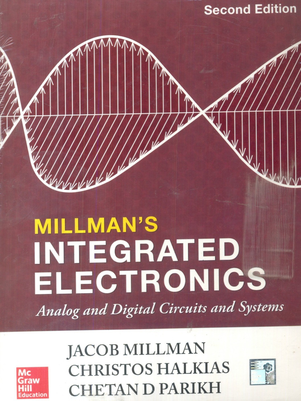 Analog Electronic Circuit Book