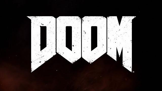 doom 2016 logo