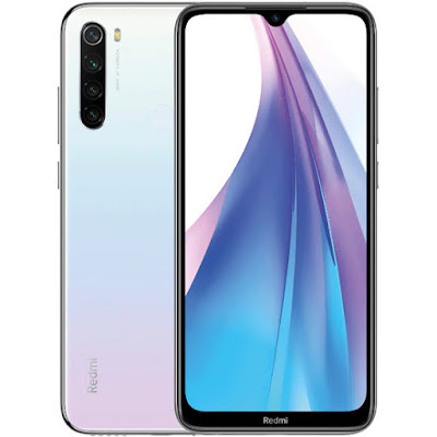 Redmi Note 8T 128 GB blanco