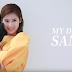 Behind the scenes of Sana's 1stLook pictorial on 'SANA TV'