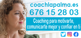 Tu Coach en La Palma