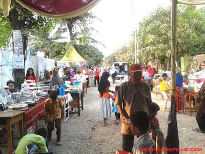 Bazar makanan takjil