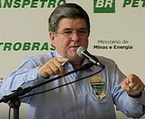 Ministro do STF homologa delação de Sérgio Machado, ex-Transpetro