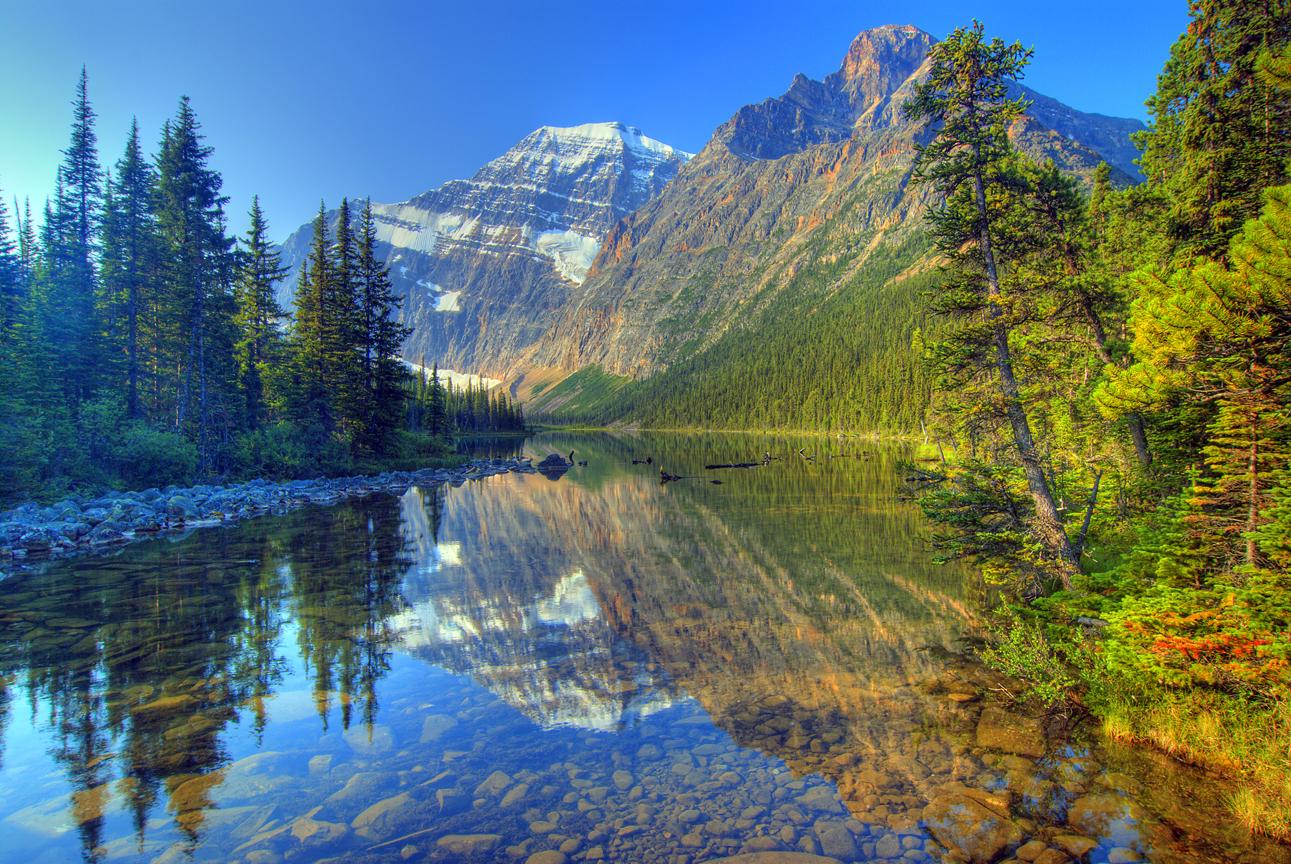 Jasper National Park Earth Blog