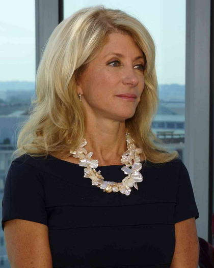 Why Did Wendy Davis Lose So Badly?