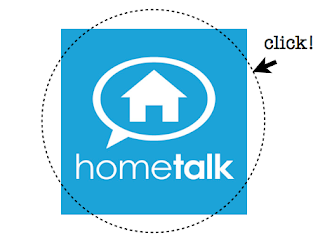 HomeTalk via Funky Junk Interiors