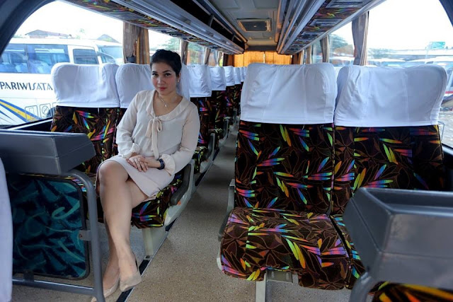 Galeri Sewa Bus Pariwisata Exclusive - Sewa Bus Elf Exclusive - Galeri Bus Elf