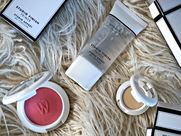 Wonderland Makeup | Primer, Eyeshadow & Blush