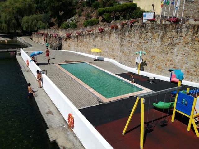 Pessegueiro Kids Park