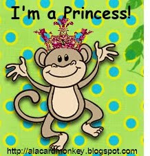 Monkey Princess
