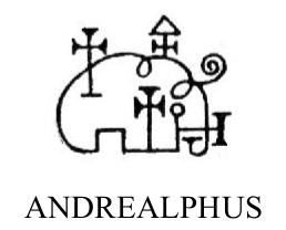 Sigil Andrealphus