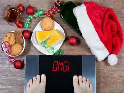 Les clés pour éviter de trop manger à Noël