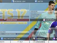 First Touch Soccer 2016/2017 FTS Mod by Rahmadani Fadillah Apk + Data Terbaru