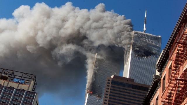 Critican a Trump por arremeter contra la congresista musulmana Omar con un video del atentado del 11-S