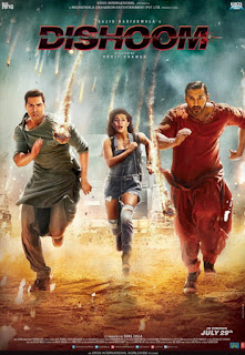 Download Film Dishoom 2016