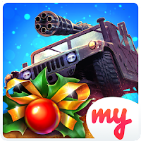 Download Iron Desert - Fire Storm v2.8.2 Android Apk Hack (Money) Mod
